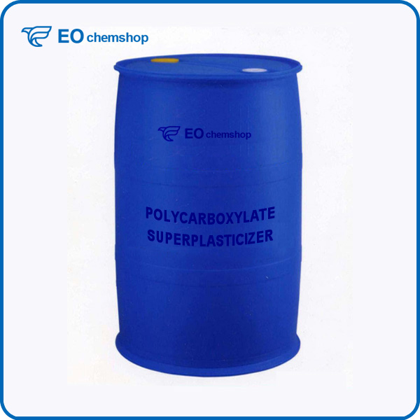 Polycarboxylate Slow Release Superplasticizer