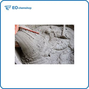 Cement Mixed Mortar