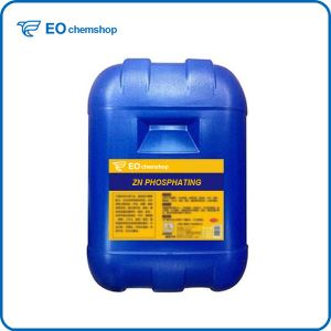Medium Temperature Zn Phosphating