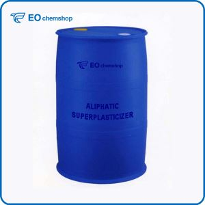Modified Aliphatic Superplasticizer