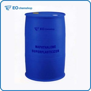 Naphthalene Retarder Superplasticizer